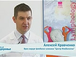 Программа «Ваше здоровье», телеканал «Каскад», г. Калининград